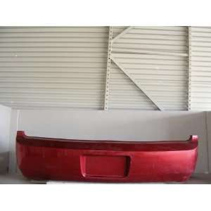 Ford Mustang Base Model Rear Bumper Cover 05 09