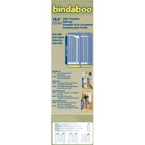 Bindaboo 10.5 EXTRA TALL Gate Extension  B1129 30 Baby