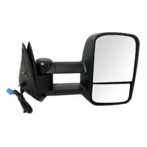 Passengers Power Side View Mirror Telescopic w/Heat Pickup Automotive