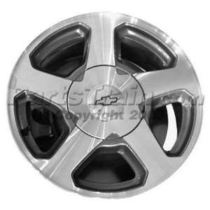 ALLOY WHEEL chevy chevrolet TRAILBLAZER 02 03 EXT 16 inch