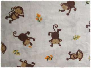 NEW Kidsline Jungle 123 6 Pc. Crib Bedding Set for Girl/Boy Nursery