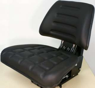 NEW Universal Tractor Seat Adjustable, Suspension T222