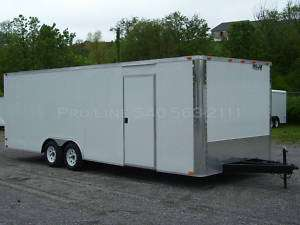 24 Car Hauler/RACE CAR TRAILER 10,000 GVW