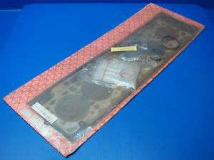 BMW E23 745i TURBO ELRING HEAD GASKET COMPLETE SET NOS