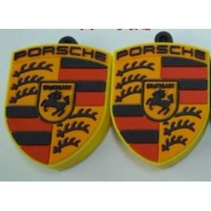 8gb Porsche Key Style USB Flash Drive