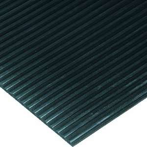 Wearwell PVC 391 KleenSweep Runner, Full Roll, for Indoor Areas, 2