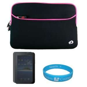 Protective Glove Sleeve Case Cover for Samsung Galaxy Tab 7 inch