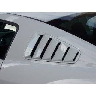 05 06 07 08 09 2005 2006 2007 2008 2009 Ford Mustang Window Louvers