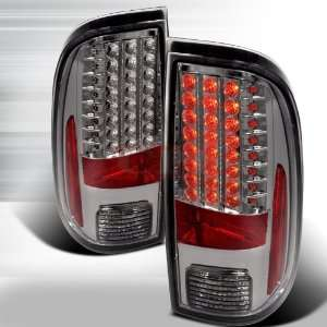 Ford Ford F250/Super Duty Led Tail Lights /Lamps Performance