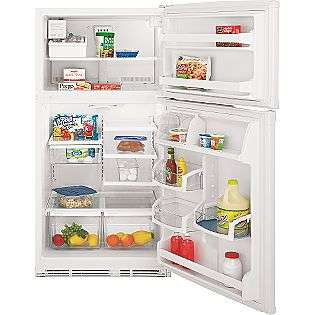 Whirlpool Gold Appliances Refrigerators Top Freezer Refrigerators
