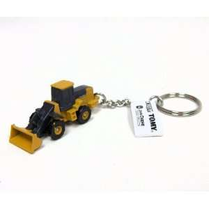 John Deere Wheel Loader Key Chain Toys & Games