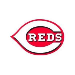Cincinnati Reds Auto Car Wall Decal Sticker Vinyl