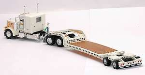 Tonkin Replicas Cherokee Truck Parts Peterbilt 388 day cab with