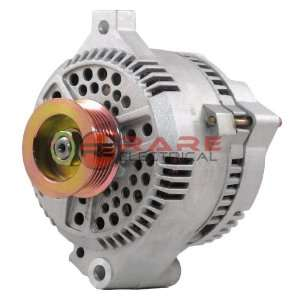 New Alternator Ford Mustang Thunderbird 3.8l 130 amp 1994