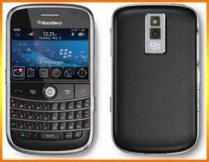 BLACKBERRY Bold 9000 UNLOCKED CELL PHONE WIFI GPS GSM 899794006370