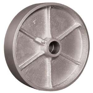 EZ Roll 8 Semi Steel Wheel (273 WEZ 0820 STR)