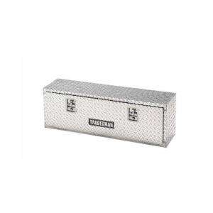 72 in. Aluminum Top Mount Truck Tool Box TALTM72