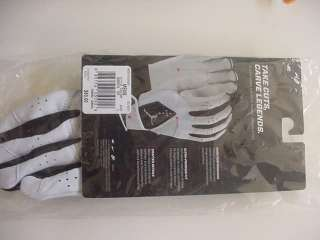 Nike JORDAN PRO Batting Gloves ADULT LARGE NEW FOR 2012