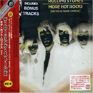 More Hot Rocks [Big Hits & Faz the Rolling Stones