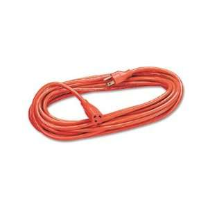 Fellowes Indoor/Outdoor Heavy Duty Extension Cord FEL99597