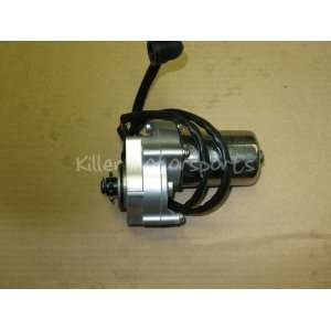 Electric Starter for 110cc ATVS