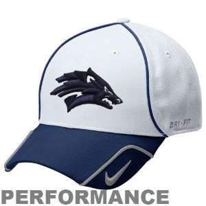 Nike Nevada Wolf Pack White Legacy 91 Coaches Adjustable Performance