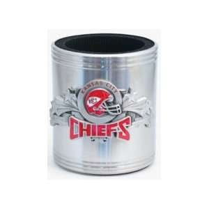 NFL Kansas City Chiefs Can Cooler
