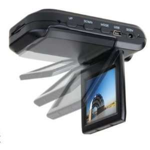 YIKING®HD 720P 2.5 LCD Monitor CAR Dash Dashboard CAMERA