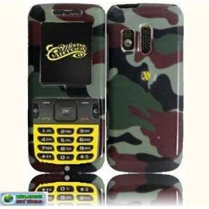 Messager R450 R451 Design Cover   Camouflage Cell Phones