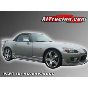 Honda S2000 01 up Exterior Parts   Body Kits AIT Racing