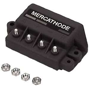 Mercury/Quicksilver Parts Mercathode Kit Sports