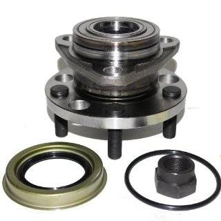 512001 New Rear Wheel Bearing Hub Assembly Fits Chevy