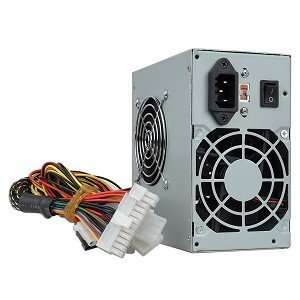 PowerKing 500W 20+4 pin Dual Fan ATX Power Supply w/SATA Electronics