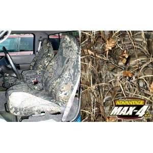Camo Seat Cover Twill   Ford   HATH18241 MX4  Sports