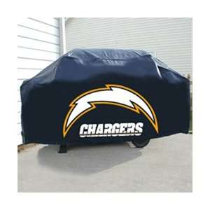 San Diego Chargers NFL Barbeque Grill Cover