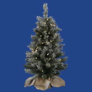 Jackson Pine 45 LED Warm White Lights Christmas Tree (A100131LED