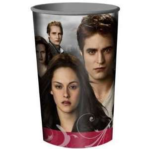 The Twilight Saga Eclipse 22 oz. Lenticular Cup (1 count
