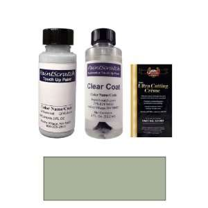 . Machine Green Metallic Paint Bottle Kit for 2004 Mitsubishi Eclipse
