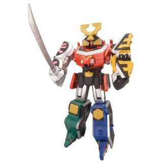 Power Ranger Samurai Megazord Action Figure Toys & Games