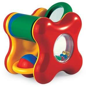 Tolo Activity Play Cube Baby & Toddler Toys