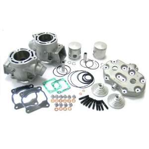Athena Big Bore Complete Cylinder Kit (392cc)   68.00mm Bore