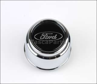 BRAND NEW FORD OEM CHROME WHEEL COVER CENTER CAP #F3AZ 1130 A