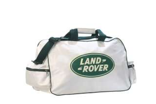 LAND ROVER BAG freelander discovery defender range flag